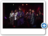 THE LONG PLAYERS perform SLY & THE FAMILY STONE Stand! ENCORE!